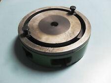 Tavola rotonda/aufspannplatte Ø 225 mm per ad esempio COPERCHIO FP 1/2/3