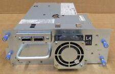 DELL/IBM YND55 800/1600GB LTO-4 SAS LOADER DRIVE FOR TL2000 TL4000 JM796