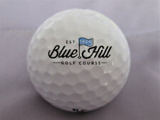 Blue Hill Golf Course 1924 - Pearl River, Ny - Logo Golf Ball