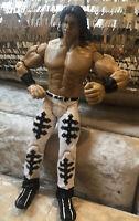 """Wwe Wcw Wwf Wrestling Figure John Morrison  Raw Smackdown 2003 Jakks 8""""(W)"""