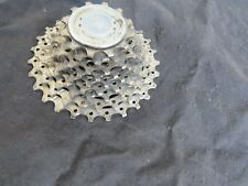 SHIMANO ULTEGRA 12-27 CASSETTE 9 SPEED  ROAD TOURING
