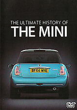 The Ultimate History Of The Mini [DVD], Good Used DVD, ,
