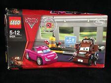 Lego Cars Mater's Spy Zone 8424 complet avec instructions et Case