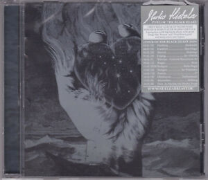 Marko Hietala 2020 CD - Pyre Of The Black Heart - Tarot/Nightwish/Sinergy Sealed