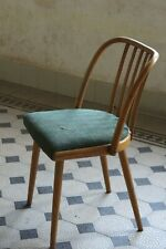 Wooden Chair by Antonin Suman TON Thonet, 1960s