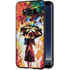 Hoco Protective Case samsung Galaxy S8 Motif Silicone Phone Sleeve