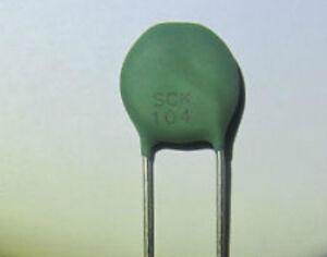 SCK104 Power Thermistor 10 Ohm 4AM P ''UK Company SINCE1983 Nikko ''