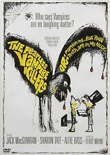 The Fearless Vampire Killers (1967) * ENGLISH COVER * UK Compatible DVD