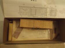 Ho n3 LaBelle Pacific Coast boxcar in original box