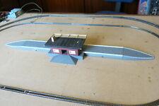 Hornby platform and Station