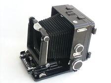 WISTA SP 4x5 inch camera (B.N/ 21116S)