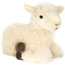 Shooky the Sheep | 10 Inch Stuffed Animal Plush Lamb | By Tiger Tale Toys