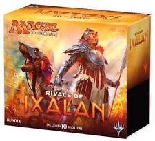 Rivals Of Ixalan Bundle Magic The Gathering Sealed