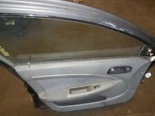 9/2005 HOLDEN VIVA 5DR/SEDAN LHF INNER DOOR HANDLE (V7090-WRECK1)