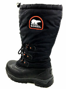 SOREL Snowlion XT Womens BootSize US.8 UK.6 EU.39