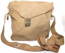 Sac de transport du masque à gaz japonais type 99 WW2 Japanese gas mask bag WWII