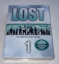 LOST - THE COMPLETE 1ST SEASON- BRAND NEW SEALED 7 DVD SET - 2005