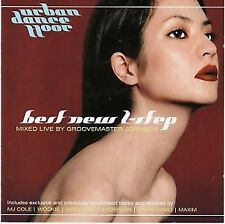 Various-Urban Dance Floor-Best New 2-Step-CD -