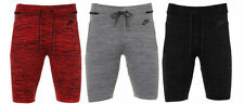 "Nike Mid 7 to 13"" Inseam Cotton Blend Shorts for Men"