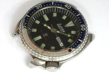Lazer quartz mens divers watch for PARTS/RESTORE! - 136414