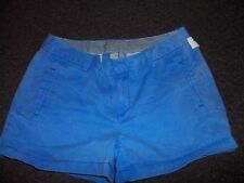 womens size 10 JPC light purple shorts front and back pockets NEW