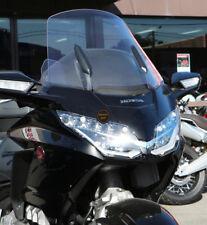 Honda Goldwing Tour (2018+) Motorcycle Headlight Protector / Light Guard Kit