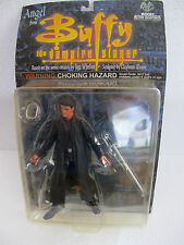Buffy  Angel--carded Angel figure--Moore action figures