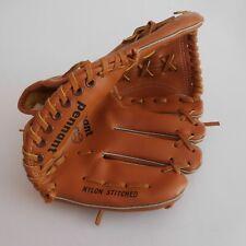 Gant baseball PENNANT WINNER COR Sport cuir vintage art déco XXe USA N4413