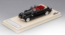 TSM 1:43rd Cadillac V16 Convertible 1936