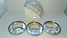 Cuisinart Disc Holder with 3 Discs