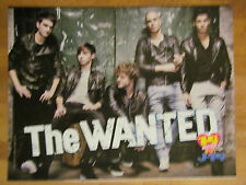 The Wanted, Full Page Pinup, Taylor Lautner