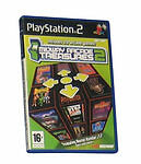 Midway Arcade Treasures 2 Sony PS2 Game (UK PAL BOXED) 20 Classic Arcade Games