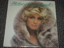 BARBARA MANDRELL - THE BEST OF… - OOP 1979 AYU-1119 NO BARCODE LP - EX EX