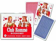 Poker e carte classiche Piatnik