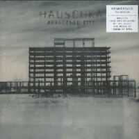 Hauschka - Abandoned City (Vinyl LP - 2014 - EU - Original)