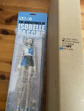 Ashley Wood - threeA - 3A - Goodbye Voyager Lizbeth - World of Isobelle Pascha