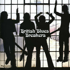 Various Artists - British Blues Breakers [New CD]