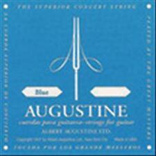 "Corda di nylon AUGUSTINE 2° - SI per Chitarra Classica acustica ""Blue Label"""