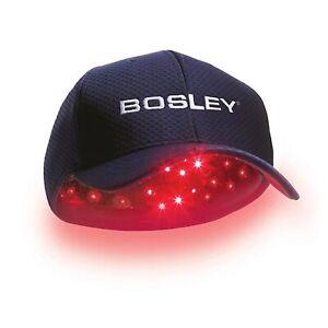 Bosley Revitalizer 272 Laser Cap (New)