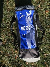 Hq Kites- Hq4 Matrixx 2 7m Depower Closed Cell Foil Kite, Bag & Bar