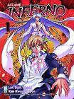 AFLAME INFERNO n° 1 (Star Comics, 2011) manga - manhwa