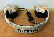 TRITTON TitanFall Kunai Gaming Headset PS3 PS4 X360 XboxOne PC Mobile