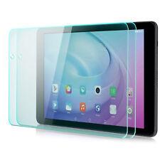 2x Schutz Glas Folie für Huawei MediaPad T2 10.0 Pro Display Glas Schutz Folie