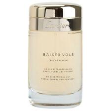 BAISER VOLE Cartier 3.3 oz 3.4 Perfume EDP women NEW TESTER