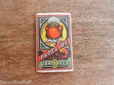 Old & RARE Uruguay JARAMAGO rolling paper NEW UNUSED
