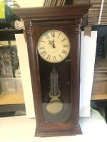 Howard Miller Stevenson 620-192 Quartz Wall Clock 620 192