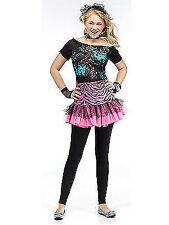 Fun World Fw122952-m Teen 80s Pop Party Costume