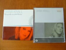 """Diana Krall """"Have Yourself a Merry Little Christmas"""" CD and calendar"""