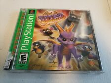 Spyro: Year Of The Dragon-Greatest Hits*Complete* (Playstation. 2000) Ps1 USED