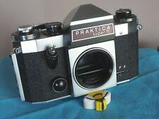 Praktica Super TL 35mm SLR Film Camera
